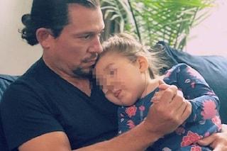 Dramma per l'attore Miguel Cervantes, la figlia è morta a soli 3 anni per epilessia