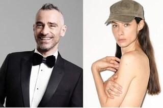 """Marica Pellegrinelli con il bodyguard di Eros Ramazzotti, i due ex """"si stanno riavvicinando"""""""