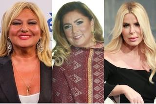 """Monica Setta: """"Ero amica di Loredana Lecciso, è cambiata dopo un complimento a Romina Power"""""""