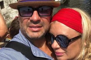 """Tina Cipollari: """"Con Kikò per 13 anni, prima di sposare Vincenzo Ferrara devo pensarci bene"""""""
