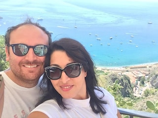 """Parla Elisa De Leo, fidanzata del leghista Di Muro: """"Due minuti d'amore non si negano a nessuno"""""""