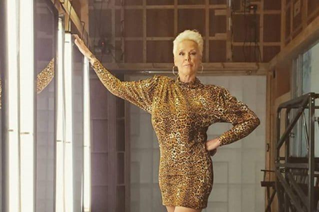 Brigitte Nielsen: