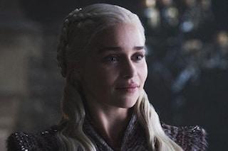 """Emilia Clarke su Il Trono di Spade: """"Sono stata costretta a girare tutte quelle scene di nudo"""""""