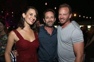 Steve di Beverly Hills torna single: finito il matrimonio tra Ian Ziering ed Erin Kristine Ludwig