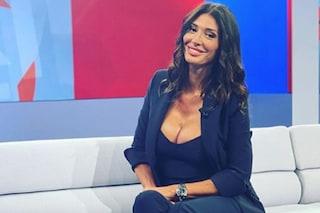 """Giorgia Venturini: """"Ho rifatto il seno due volte, sempre regalato da amici"""""""