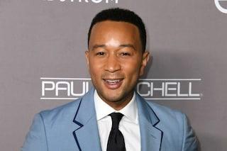 John Legend è l'uomo più sexy del mondo del 2019