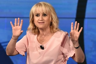 """Luciana Littizzetto """"in fuga"""", casa evacuata per colpa di una perdita di gas"""
