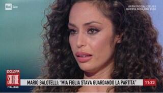 """Raffaella Fico: """"Anche mia figlia Pia ha ricevuto insulti razzisti come il padre"""""""