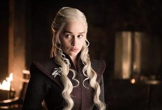 """Emilia Clarke: """"Il Trono di Spade mi ha rubato la gioventù ma mi ha salvato la vita"""""""