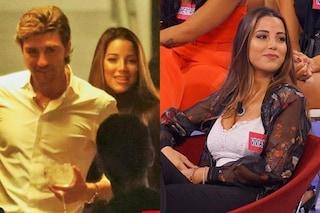 Chi è Viviana Vizzini, fidanzata di Andrea Damante ed ex corteggiatrice di Uomini e Donne