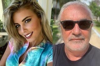 """Perché Benedetta Bosi sta con Flavio Briatore, 49 anni in più di lei: """"L'intelligenza non invecchia"""""""