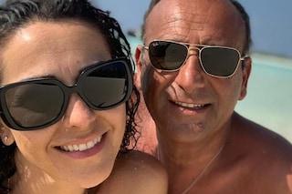 """Carlo Conti: """"Tante avventure prima del matrimonio, ora sono fedele a Francesca Vaccaro"""""""