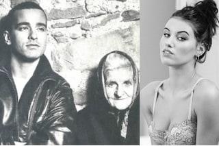 L'unica Miss di Eros Ramazzotti è la nonna, la risposta al gossip con Carolina Stramare