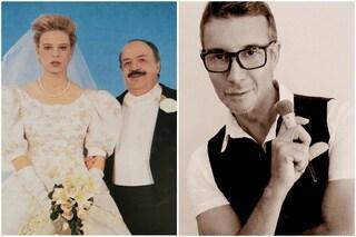 """Claudio Noto, truccatore di Maria De Filippi sposa con Costanzo: """"Ecco cosa accadde quel giorno"""""""