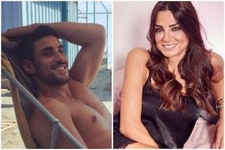 """Alessandro Graziani: """"Serena Enardu e io ci sentiamo con frequenza, rispetto i suoi tempi"""""""