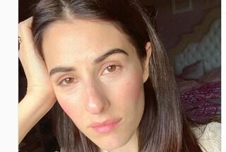 """Diana del Bufalo in crisi: """"Non vivo periodo facile, la psicoterapia non è per i matti"""""""