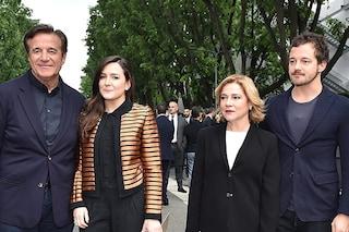 """Christian De Sica e l'importanza della famiglia: """"Devo molto a mio figlio Brando"""""""