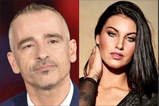 """Nessuna storia tra Eros Ramazzotti e Miss Italia, Carolina Stramare smentisce: """"Tutte stupidaggini"""""""
