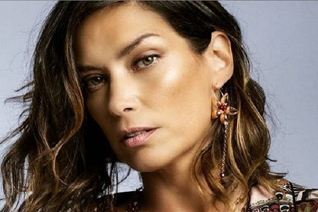 Fernanda Lessa è una nuova concorrente del Grande Fratello Vip 2020