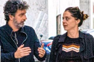 """Chi è il fidanzato di Vanessa Scalera, Filippo Gili è legato all'attrice di """"Imma Tataranni"""""""