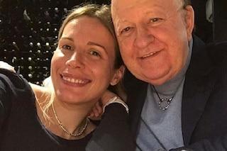 Chi è Irene Fornaciari, la fidanzata di Massimo Boldi