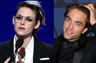"""Kristen Stewart sul tradimento a Robert Pattinson: """"Solo baci, mi fecero passare per sgualdrina"""""""