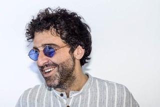 """Lelio Morra: """"Esagerato, il mio primo disco con cui torno a respirare"""""""
