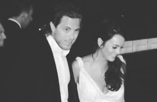 Morto l'imprenditore Harry Morton, ex compagno di Lindsay Lohan e Demi Moore