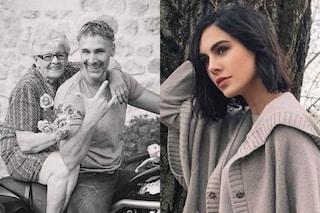 """""""La morte non è niente"""": Rocio Munoz Morales cita Sant'Agostino e ricorda la mamma di Raoul Bova"""