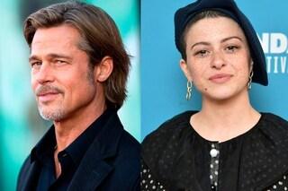 Chi è Alia Shawkat, l'attrice bisex che sarebbe la presunta fidanzata di Brad Pitt