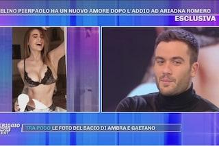 """Pierpaolo Pretelli frequenta Ginevra Lambruschi, ex di Bettarini: """"Mi ammazza se mi dico single"""""""