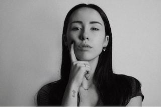 """Aurora Ramazzotti: """"Vivo con una guardia del corpo, le minacce ricevute ci hanno spinto ad agire"""""""
