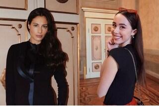 Gelo tra Aurora Ramazzotti e Marica Pellegrinelli: a un evento in giorni diversi per non incrociarsi