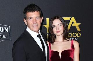 """Stella del Carmen Banderas ruba la scena a papà Antonio: """"È una ragazza matura per l'età che ha"""""""