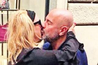 """Tina Cipollari e il fidanzato Vincenzo Ferrara non sono in crisi: """"Nessuna ombra sul loro amore"""""""