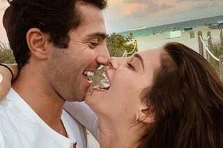 """Chi è Gianmaria De Gregorio, il fidanzato di Ludovica Valli: """"Voglio sposarlo"""""""