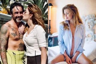 Di chi è la camicia di Vanessa Incontrada: Rossano Laurini è il suo compagno dal 2007