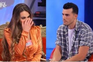 """Alessandro Zarino dopo il no di Veronica Burchiello: """"Mai giocato con lei, adesso l'ho persa"""""""