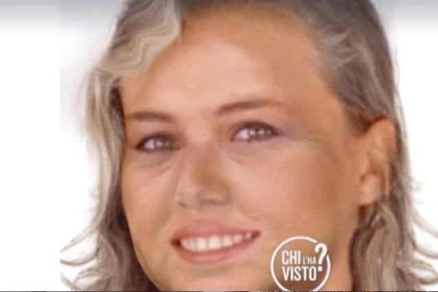 Come dovrebbe essere Ylenia a 49 anni, secondo la ricostruzione degli esperti