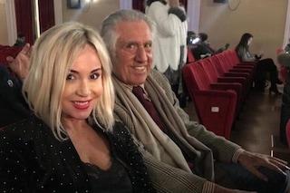 """Lando Buzzanca: """"I miei figli in tribunale per il mio patrimonio, temono sposi la mia compagna"""""""