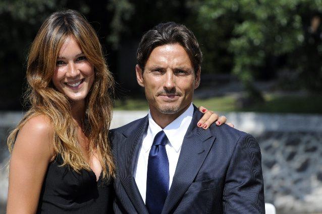 Matrimonio segreto per Silvia Toffanin e Pier Silvio Berlusconi