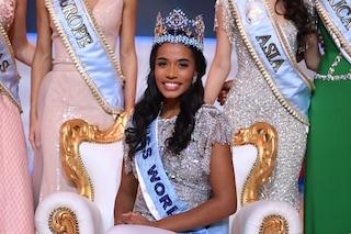 """Miss Mondo 2019 è Miss Giamaica Toni-Ann Singh: """"Alle ragazze dico, credete in voi stesse"""""""