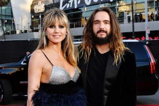 """Heidi Klum dall'addio alle passerelle alle nozze con Tom Kaulitz: """"Ho trovato l'amore definitivo"""""""