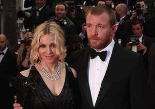 Madonna e Guy Ritchie si scontrano in tribunale per la custodia del figlio David
