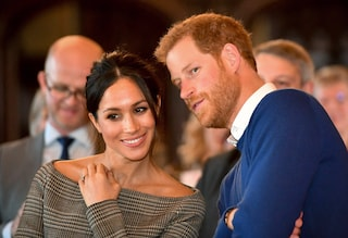 Meghan Markle e il Principe Harry saranno imprenditori: guai a usare il marchio reale senza permesso