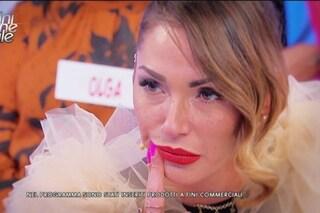 """Trono over, Ida Platano rifiuta di sposare Riccardo Guarnieri. Armando: """"Vorrei rivederla"""""""