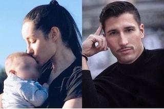 """Adara Molinero ritratta: """"Pentita del bacio a Gianmarco Onestini, preoccupata per mio figlio"""""""