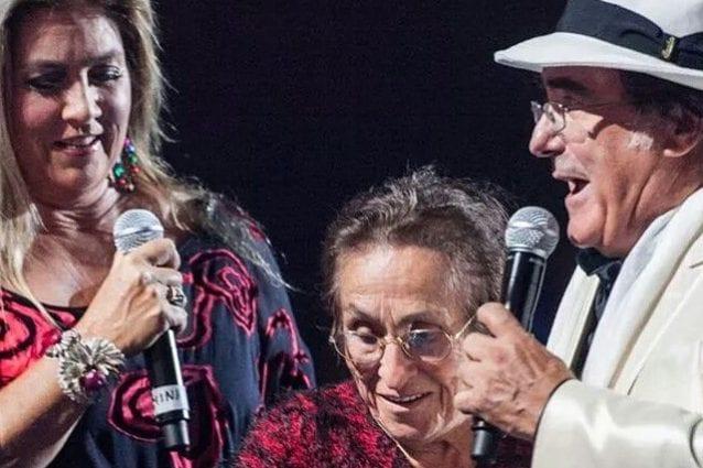 Sanremo, Romina stronca l'entusiasmo sull'ospitata con Al Bano