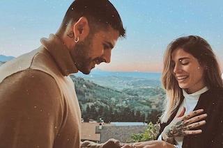 """Aurora Betti di Temptation Island sposa Simone Aresti: """"Ho detto sì"""""""