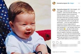 """""""Sei il mio Angelo"""": la dedica di Michelle Hunziker alla figlia Aurora per i suoi 23 anni"""